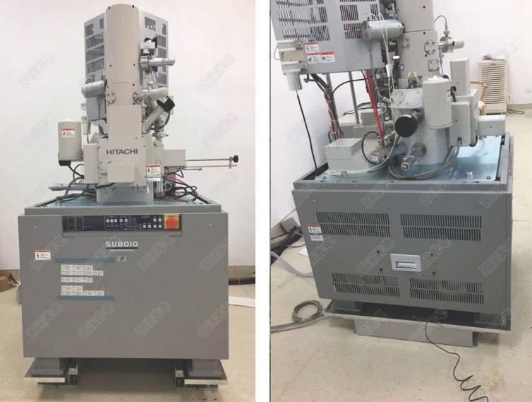 广州市固润光电科技有限公司安装完成两台电镜的隔振