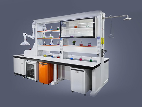 All-steel basic laboratory equipment ST-Z01