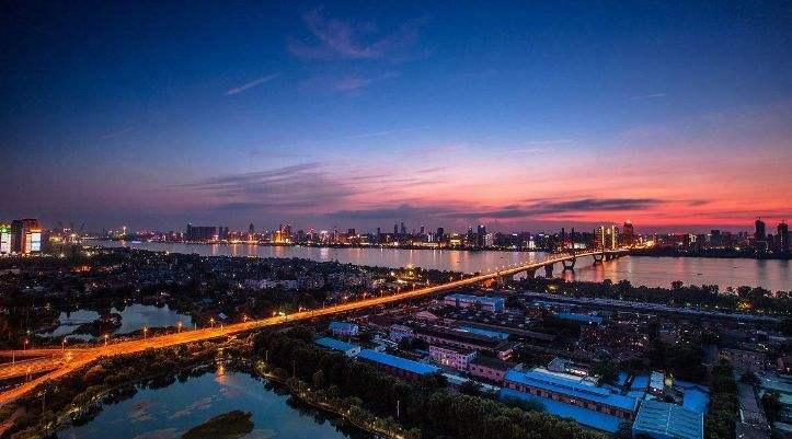 权威解读《长江干线过江通道布局规划(2020—2035年)》