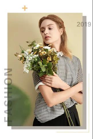 中时海创品牌女装折扣【唯简尚】20春夏装系列品牌上新