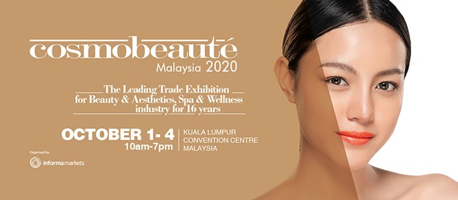 2020年马来西亚美容、美发及SPA展 CosmoBeaute Malaysia(1)(1)