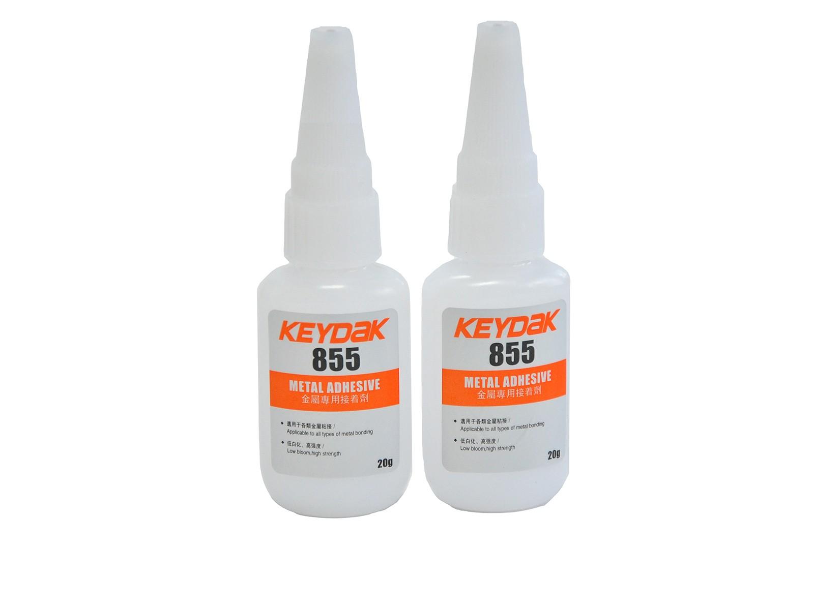 金属粘接剂-无卤-855