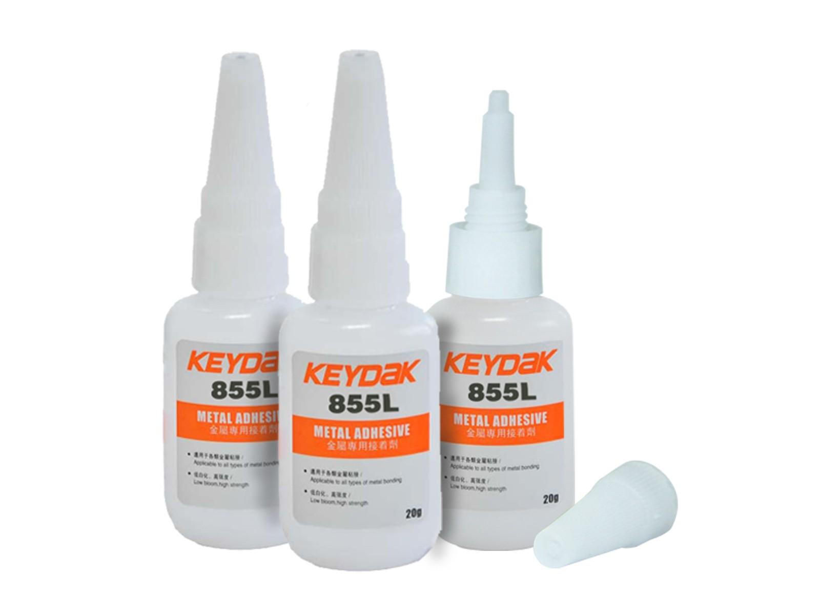 金属粘接剂-低白化-855L