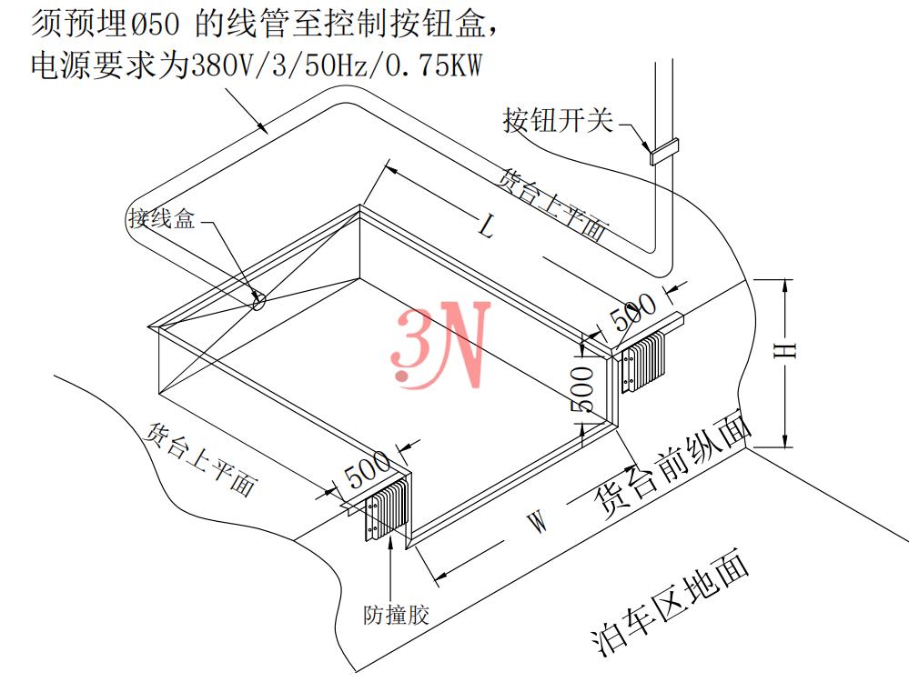 什么是高度調節板及調節板結構示意圖解析