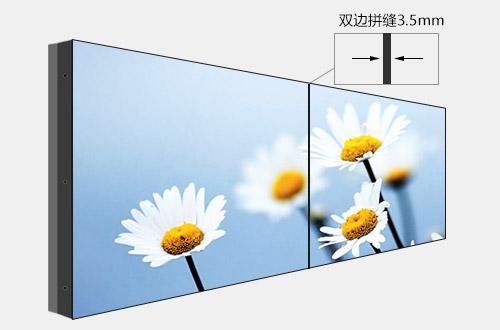 液晶拼接屏拼缝指的是什么?