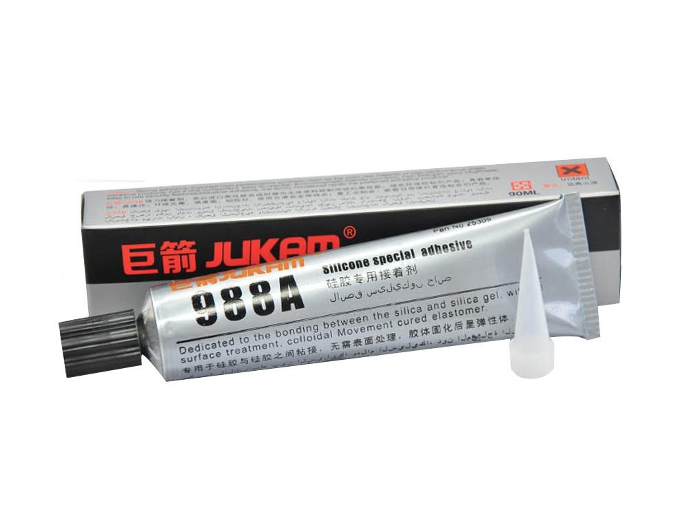 硅胶粘发泡料的胶水-988A
