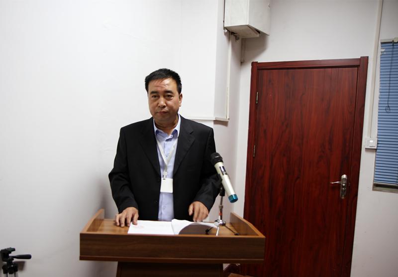 熱烈祝賀陝西亚博app买球安全集團2019年度年終總結大會 暨激勵機製發布會的順利召開