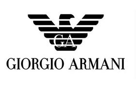 GIORCIO ARMANI