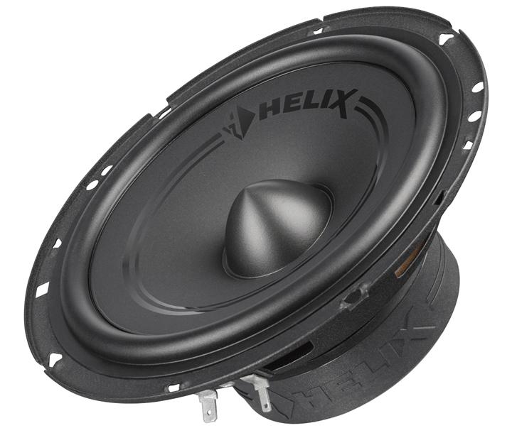 马自达音响升级德国HELIX,越听越上头的Hi-Fi音质