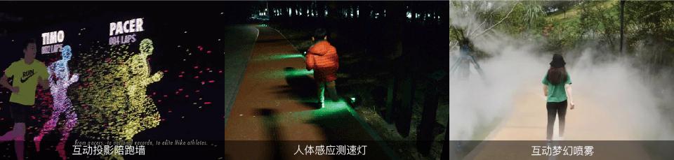 城基生态王戴勇:互动体验是公园抓手,智慧步道成标配
