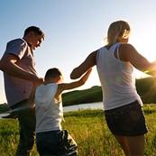 与父母的关系糟糕透了,该怎么办?