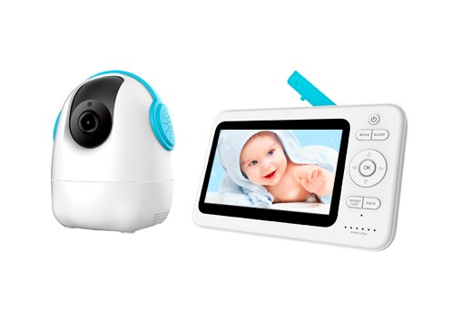 8205KG 婴儿监视器