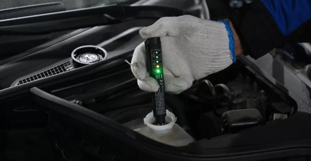 歐貝爾潤滑油帶你了解刹車油!