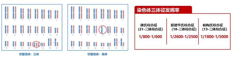 GenoCare胎兒染色體非整倍體檢測(NIPT)試劑盒