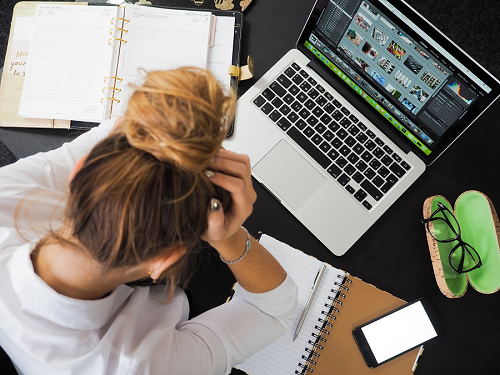缺乏职业生涯规划下的职场压力:一位人大研究生的自杀事件