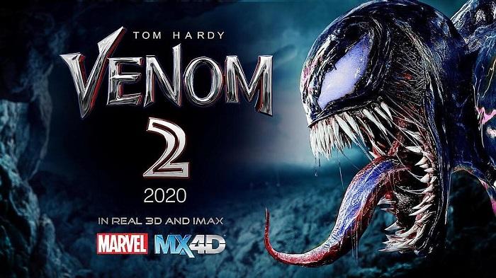 影视投资:《毒液2》调整至2021暑期档 定名为《大屠杀》