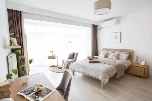 新房装修后通风多久可以入住,专家说除甲醛异味:不是一年