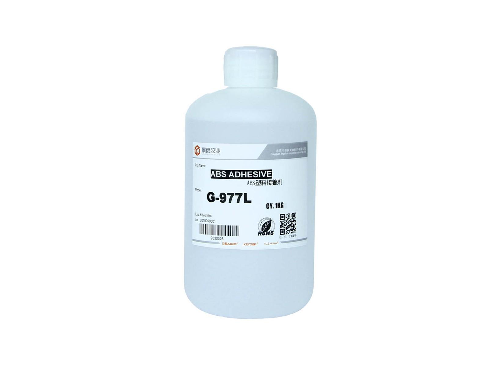 高强度ABS胶水-977L