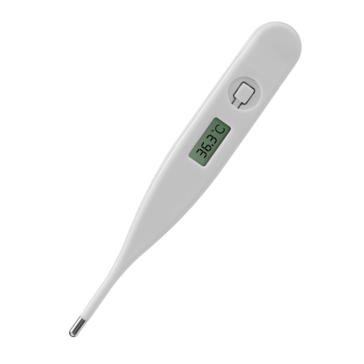 Flexible Digital Thermometers Assorted Colors Oral//Anal