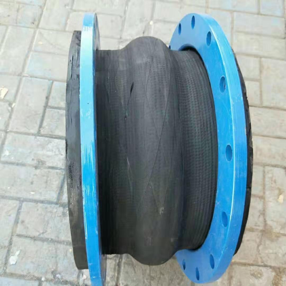 河南特殊长度橡胶软接头生产厂家