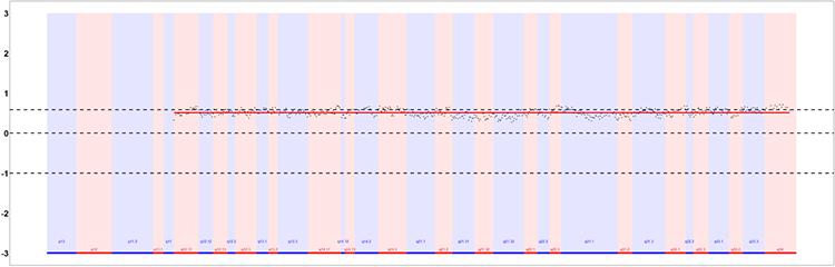 GenoCare流产物拷贝数变异(CNV)检测试剂盒