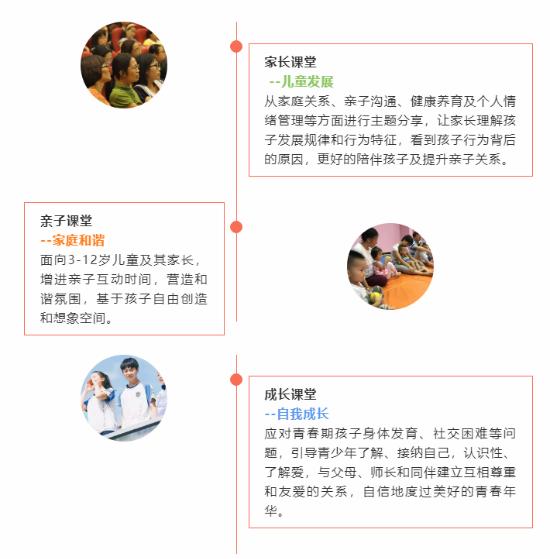 公益课堂 | 志愿者导师招募