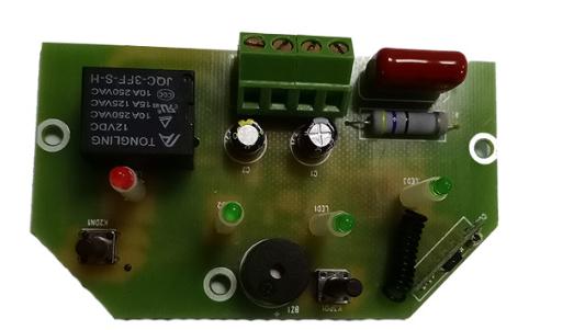 紫外线消毒灯-单片机-应用方案-深圳市杰力科创电子有限公司