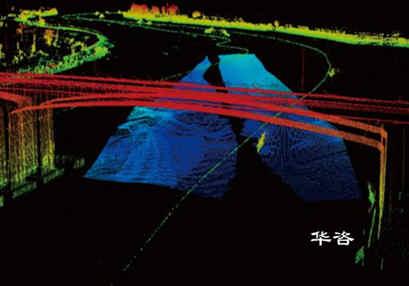 航评快讯:华咨航评工程师交付的复杂桥梁航道数学模型顺利通过专家审查!
