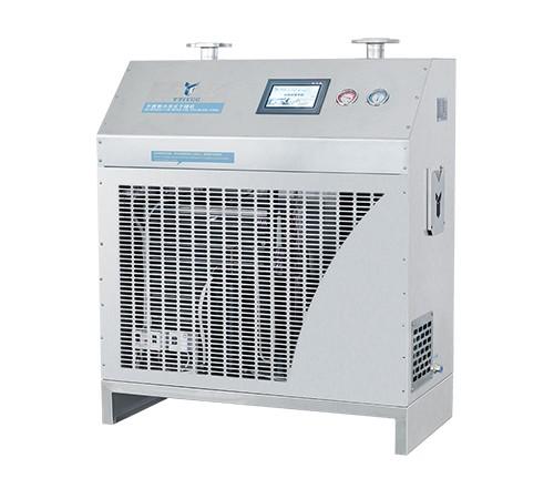 不锈钢冷冻式干燥机存在哪些优势