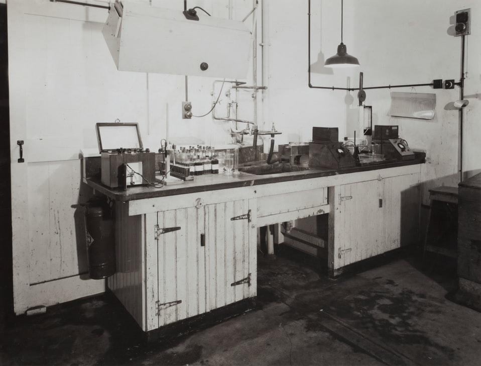 实验室管理