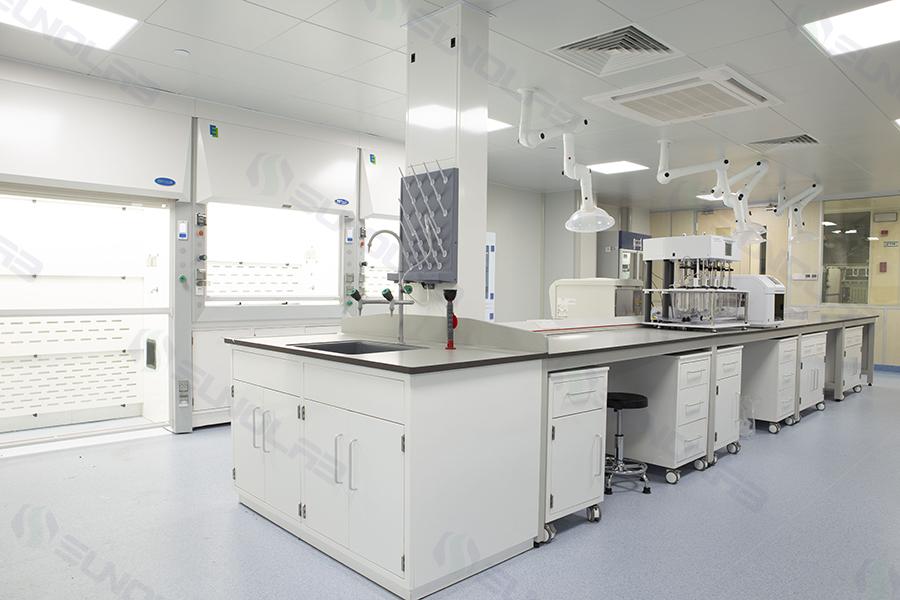 生物医药实验室