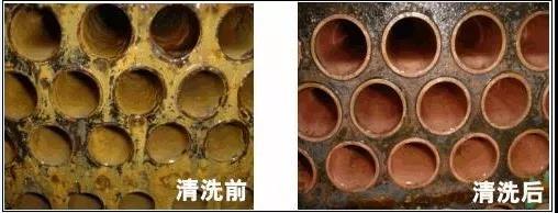 污垢对于循环水系统的危害
