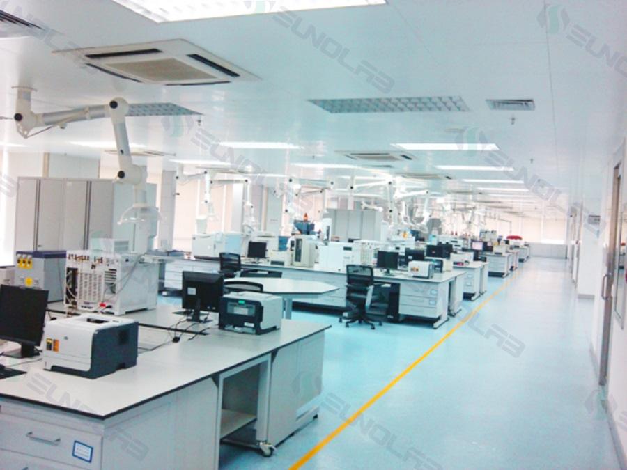 深圳海关国家食品检测重点实验室