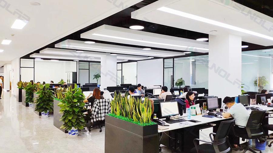 深圳信测标准技术服务股份有限公司
