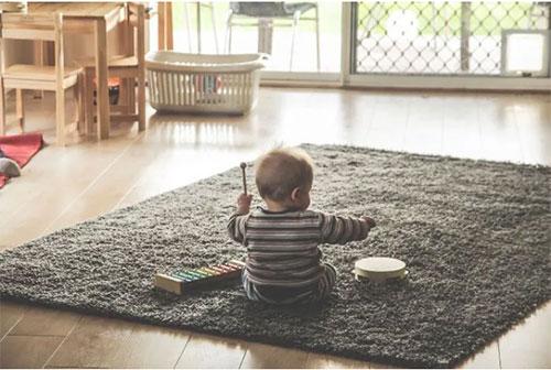 如何做一个安静的成人 · 鼓励孩子自主玩耍的5个建议