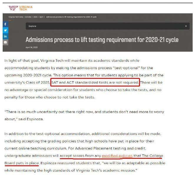 2020年秋季留学生是否能正常开学,2021年留学申请政策变化有哪些?美国名校官方表态