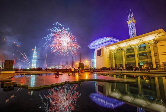 戴斌 杨宏浩:夜间经济促进城市高质量发展的温州实践