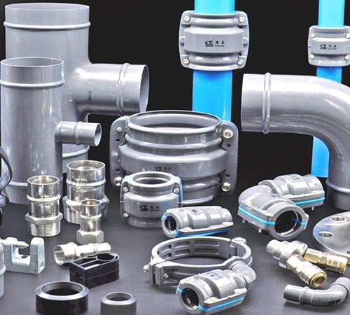 选择铝合金管道的理由有哪些