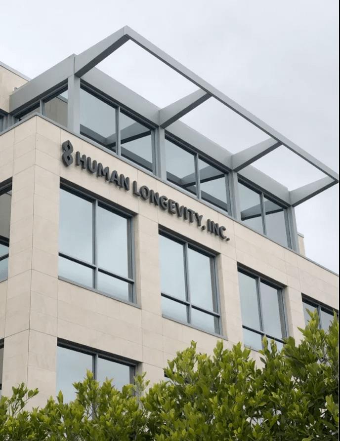 泛生子与全球精准医疗顶尖企业Human Longevity Inc达成战略合作