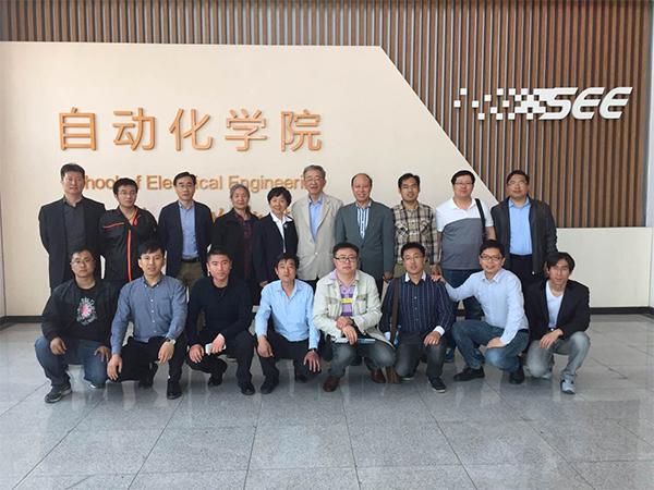 技术合作团队
