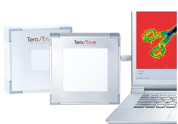 Tera-4096太赫兹相机