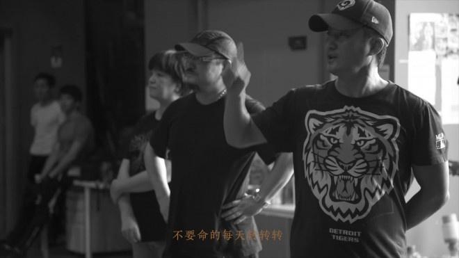 电影投资:《封神三部曲》创建演艺训练营 吴京指导年轻演员