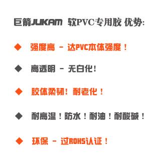 PVC管道专用胶水