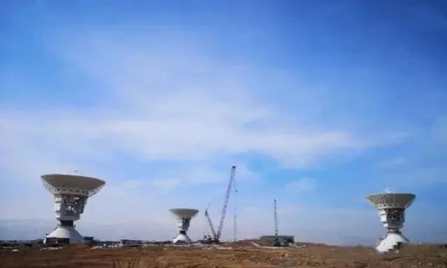 """火星探测,又近一步!中铁工业助力""""亚洲之最""""!"""