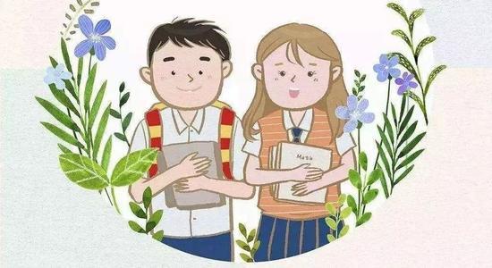 铸魂教育提示:青春期少年的心理特点