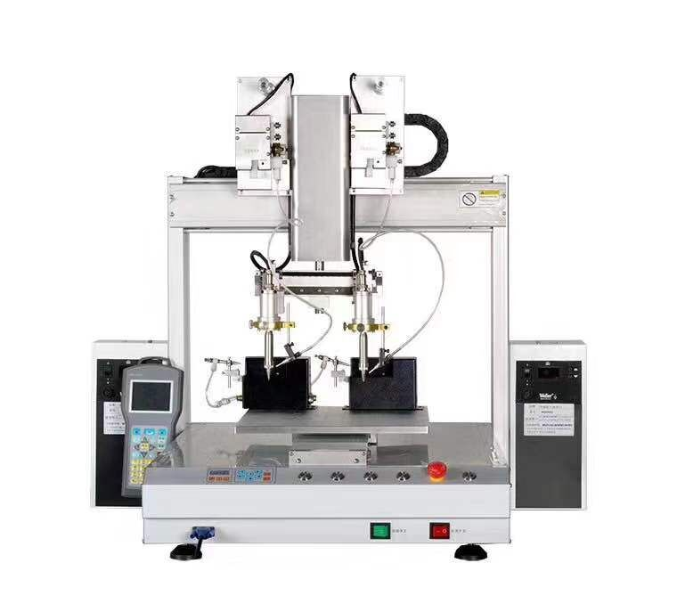 自动焊锡机究竟有哪些优点