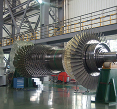Gas turbine inspection and scanning