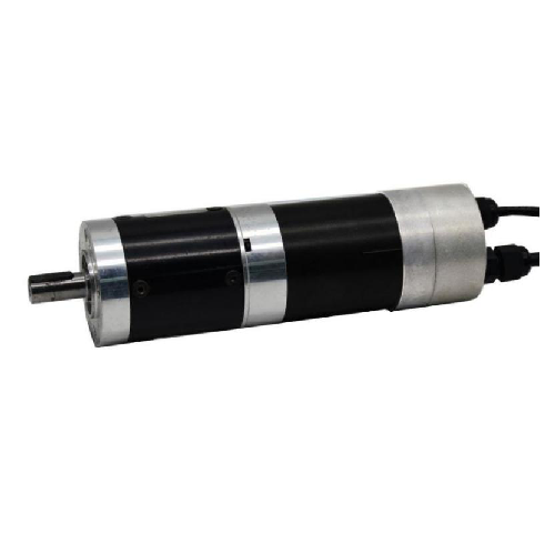 57R 20比 一体式减速电机(金属齿轮)