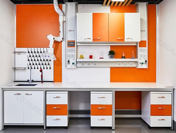 全钢实验室基础配套装备 ST-B02