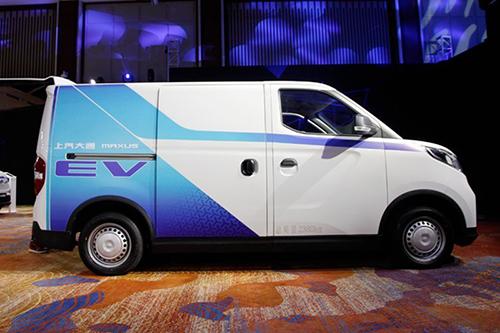 大通EV30图片